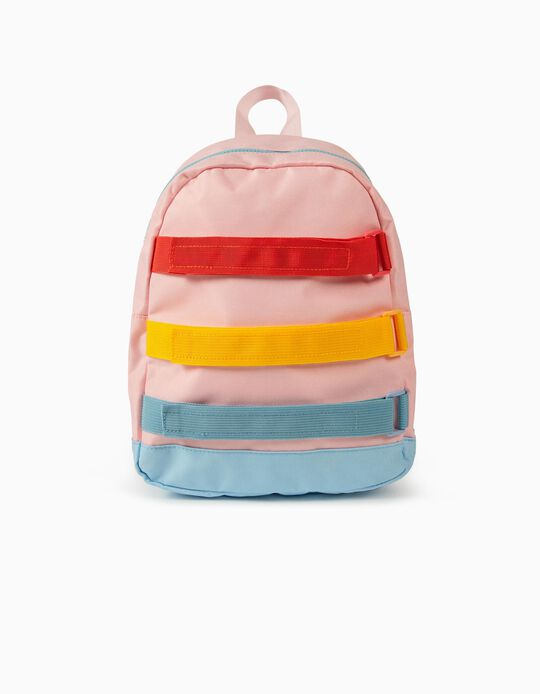 Backpack, Colourful Straps, for Children