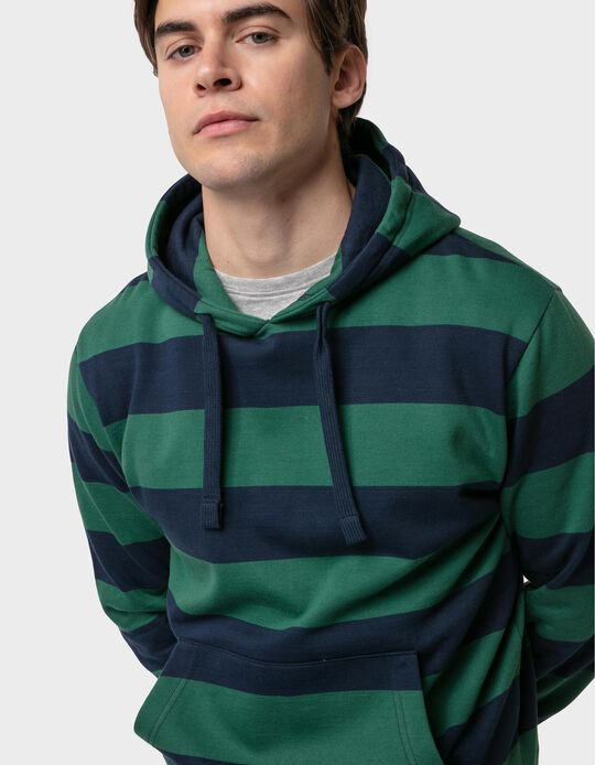 Hooded Sweatshirt, Heritage