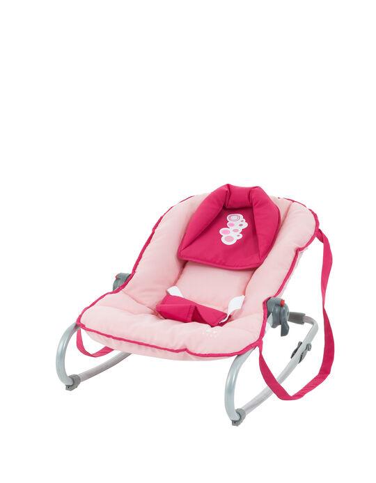 Cadeira de Reposuso Relax Zy Baby