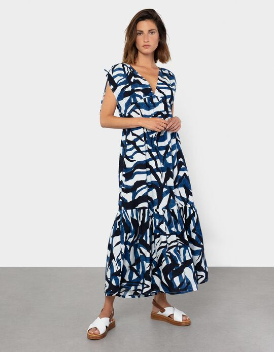 Linen Dress, Women