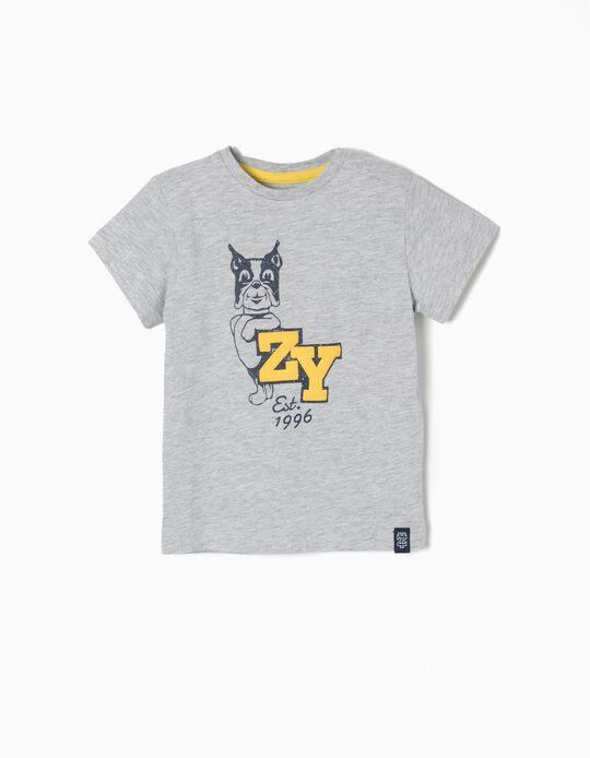 T-shirt ZY