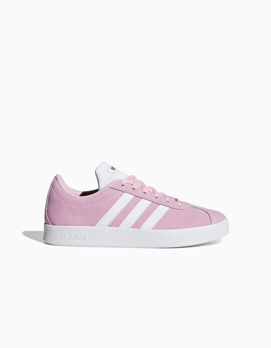 Adidas VL Court 2.0 K Trainers