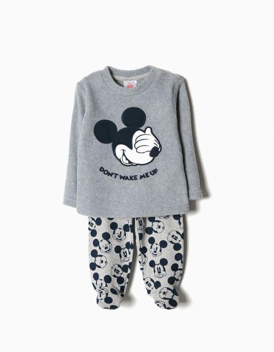 Pijama Combinado Mickey