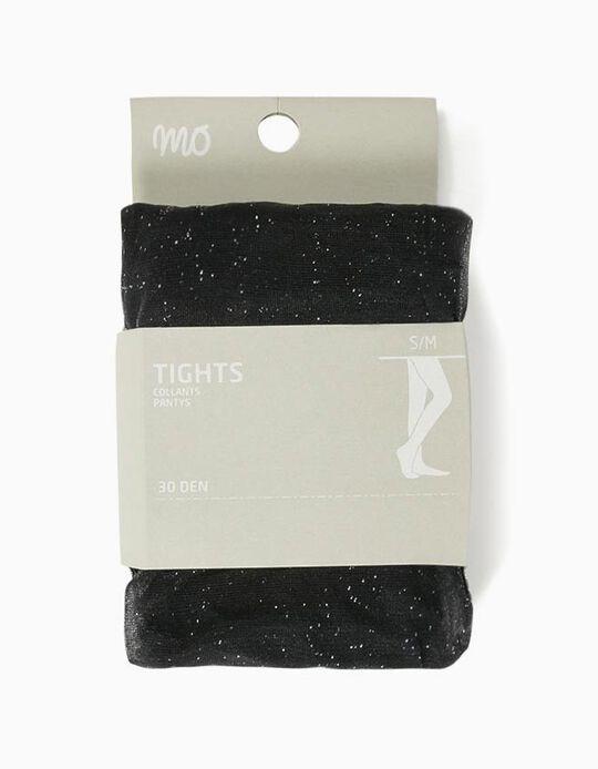 Glittery Tights