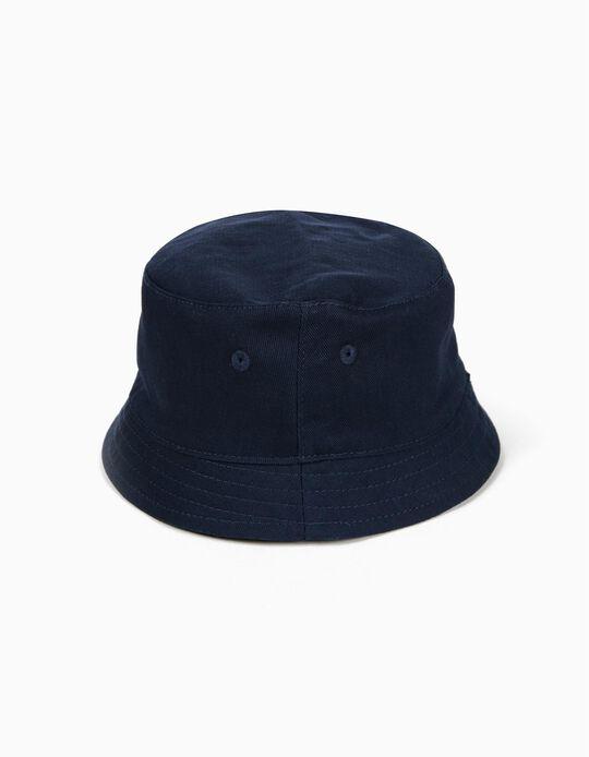 Chapéu de pescador Mo Kids
