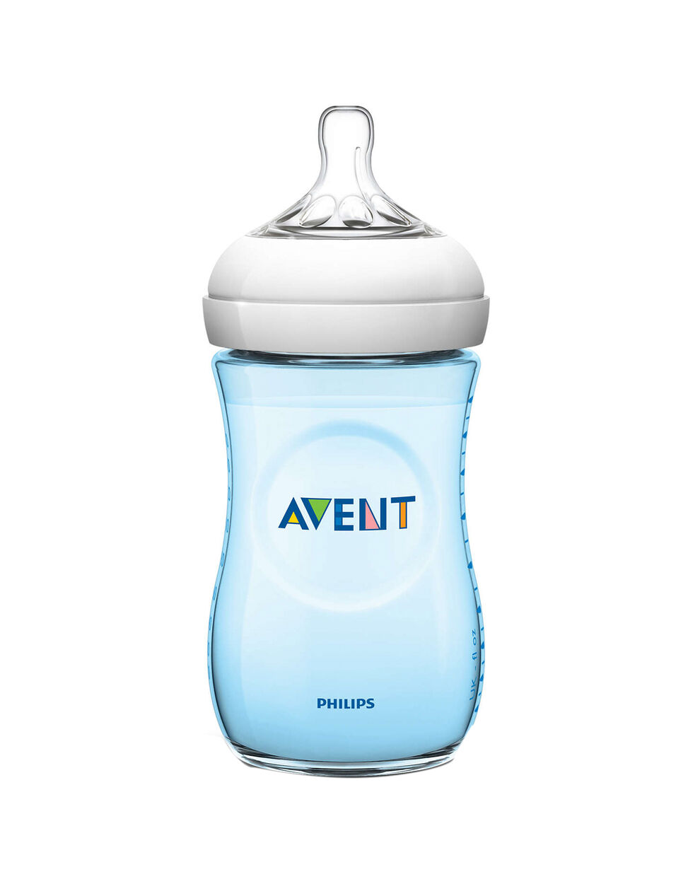 Biberão 260Ml 0-12M Philips/Avent