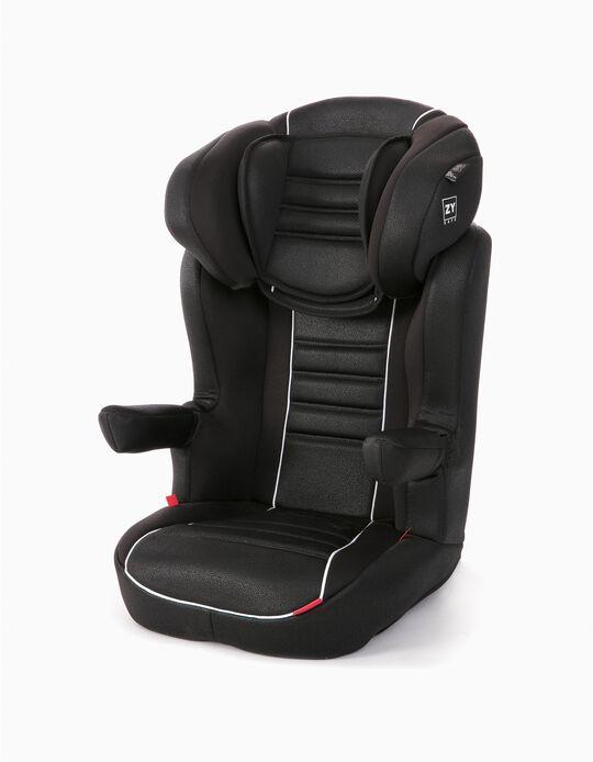 Cadeira Auto Gr 2/3 Primecare Prestige Zy Safe black