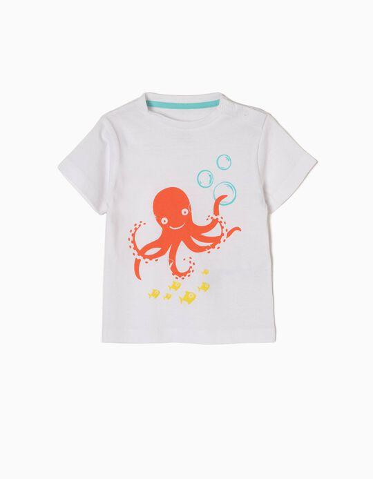 T-shirt Polvo