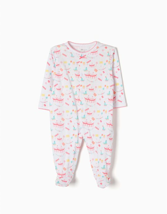 Babygrow Little Cat