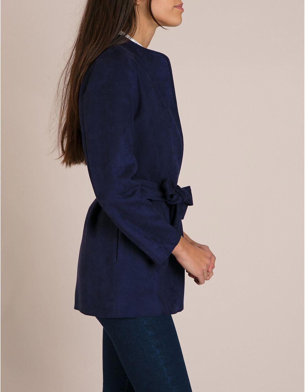 d6c730fd3 Blazer Com Cinto | MO Online