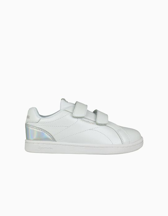 Sapatilha Reebok Royal Comp bicolor