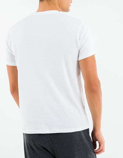 Pack 2 T-Shirts Interiores