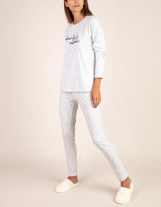 Conjunto pijama Bearly Awake