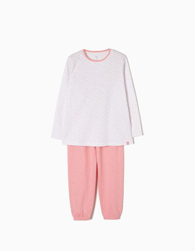 Pijama Bolinhas