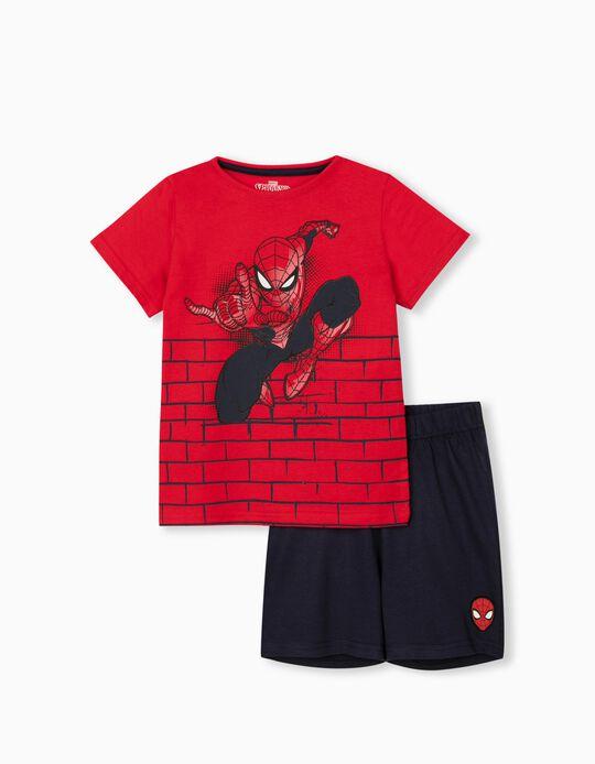 Spider-Man' Pyjamas, Boys