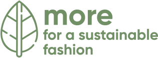 More for a sustainable fashion