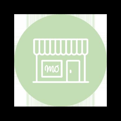 Lojas Com Atendimento por Postigo | MO