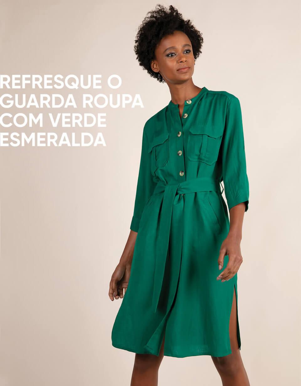 MO - Coleção Emerald