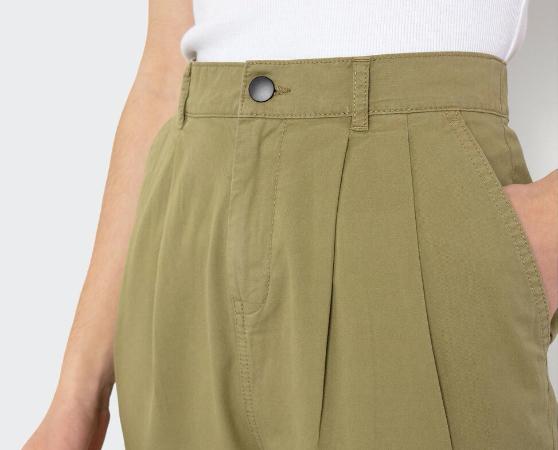 MO - Woman Trousers