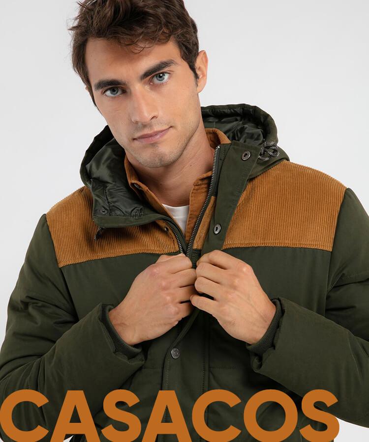 Casacos - MO