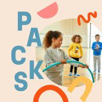 MO - Packs Criança