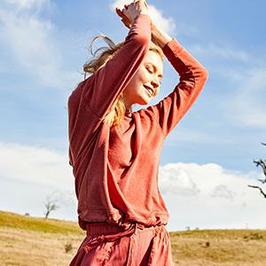 MO - Mulher Sweatshirts