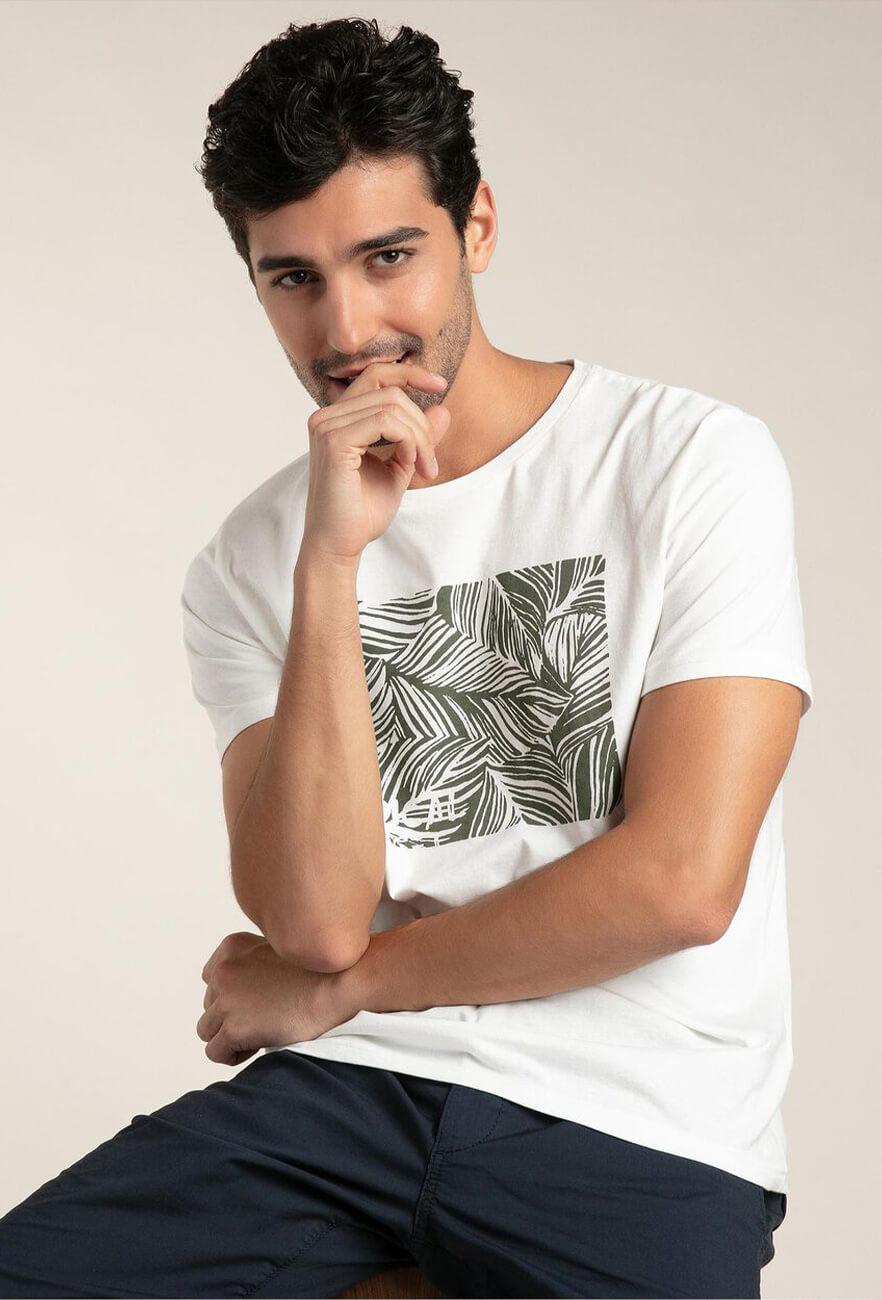 Homem - T-Shirts | MO