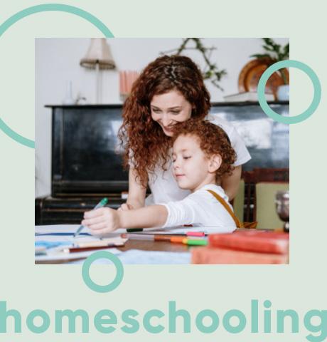 HomeSchooling - MO