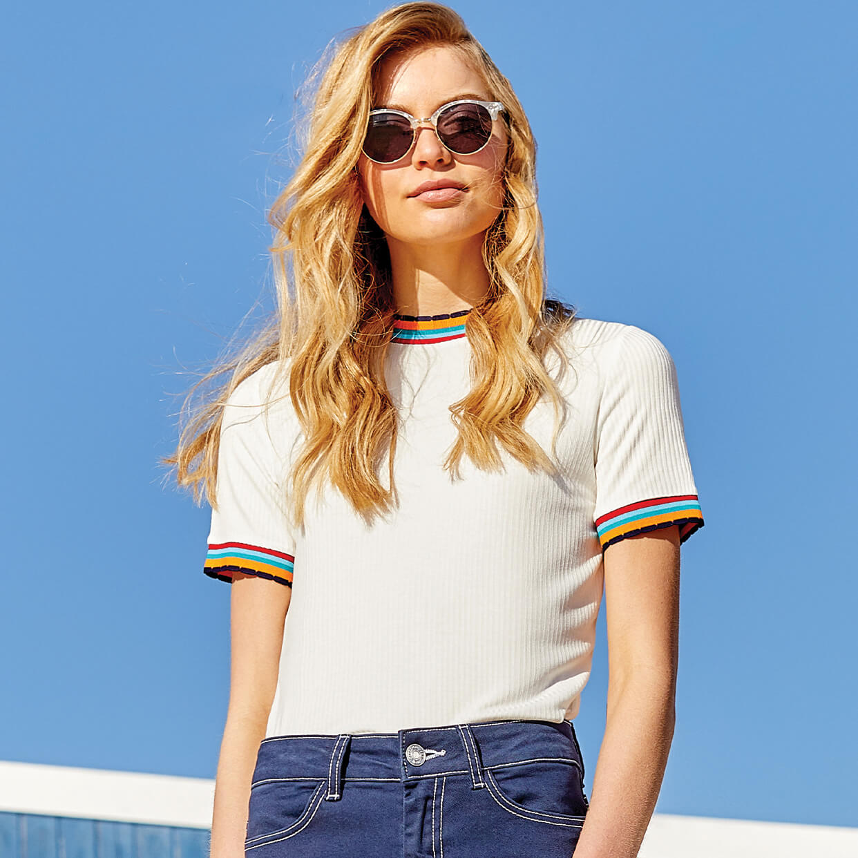 T-Shirts Mulher