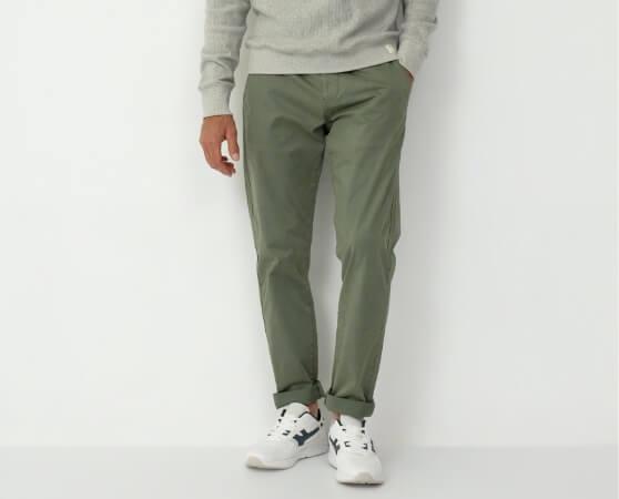 MO - Homem Shorts