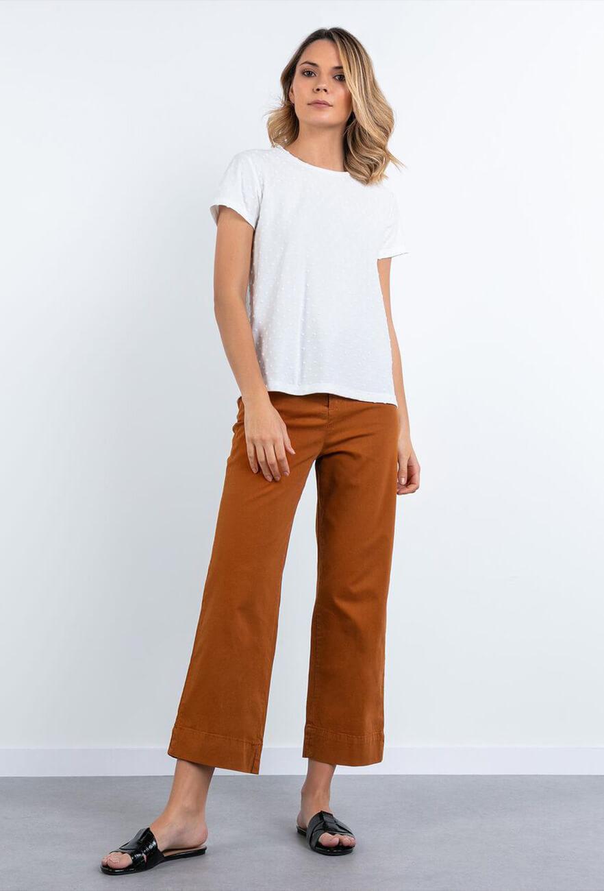 MO - Mulher - T-Shirts