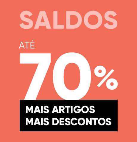 Saldos - MO