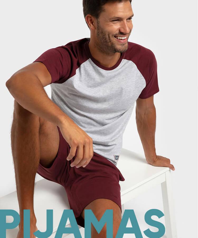 Pijamas - MO
